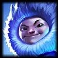 英雄联盟雪人骑士