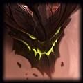 英雄联盟熔岩巨兽