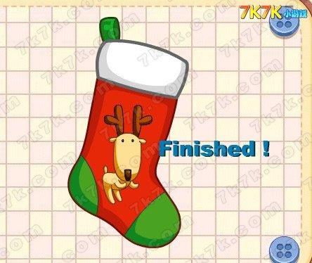 洛克王国圣诞袜可以获得啦!