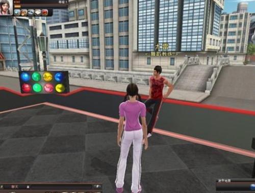 ...玩家一起游戏的时候偶尔被他们拉去玩的一个游戏.现在这游...